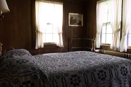 Chinquapin Inn - Double Room - Bed & Breakfast