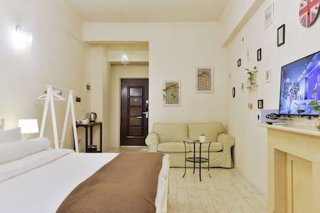 不像酒店的成都最美最洁净酒店【美式公寓】 - 成都市 - Apartment