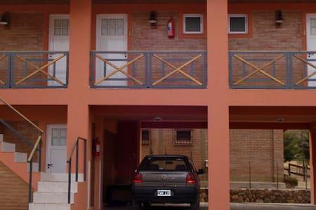 Hosteria, Cabañas Ruphay - Condominium