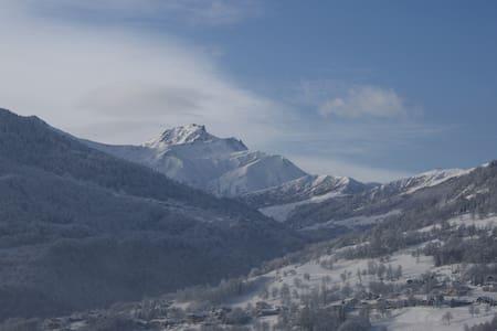 Votre séjour en Tarentaise - Aigueblanche
