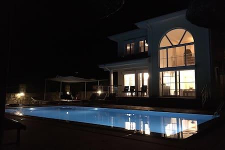 Ihre individuelle Seasideview-Villa - Kalemler Köyü