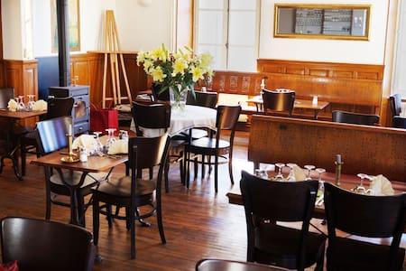 "Hotel Restaurant "" Le Saumon"" - Andere"