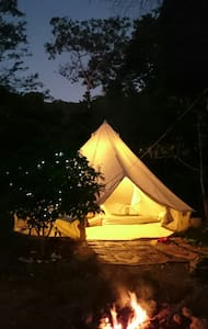 Tipi in Beautiful Quiet Garden - ティーピー