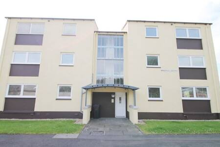 Ground Floor Self Catering Apartment - Hawick - Apartemen