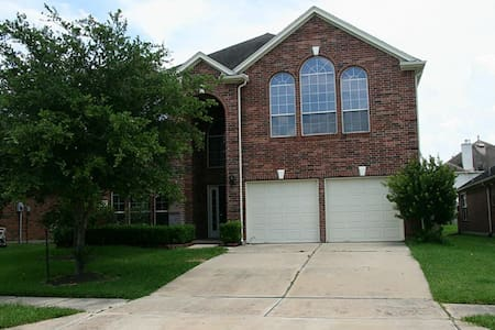 5 Bedroom Home close to Katy, Sugar Land, Houston - House