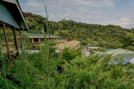 Monteverde Hotel Don Taco - Bed & Breakfast