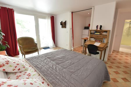Superior double room - calm - Bed & Breakfast