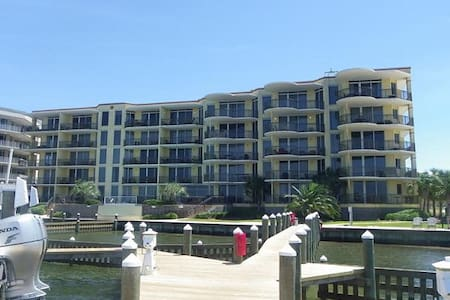 Porto del Sol - Orange Beach - Condominium