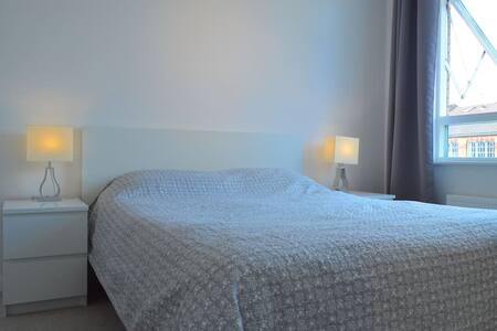 Private bedroom near City Hall and Tower Bridge - London - Apartment