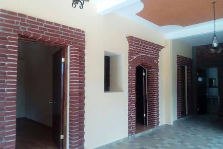 Casa de Ma - Teotitlán del Valle