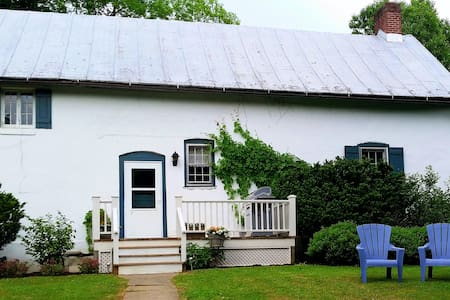 1786 Hudson Valley Farmhouse - Ev