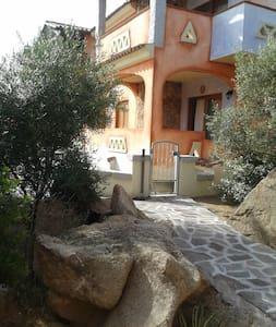 Sardegna loc. San Teodoro - Apartemen