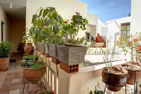 Amazing terrace & views-Arequipa 2R - House