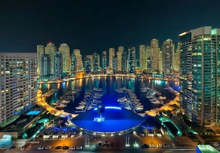 Room to share in Marina - Dubai - Wohnung