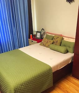 Beautiful private room close to Manhattan - Jersey City