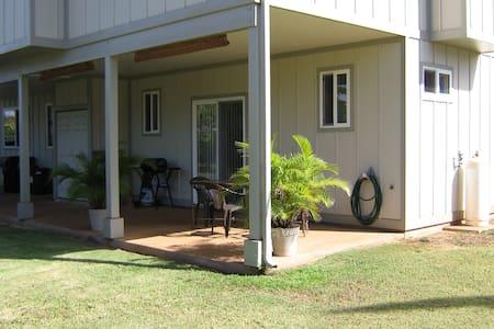 1 bedroom o`hana in upcountry Maui - Makawao
