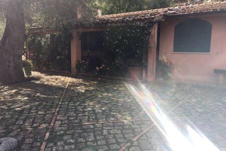 Villa Isnello - Isnello