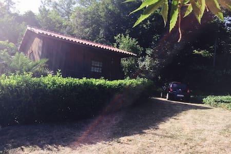 Casa Vista Alegre - Cabin - Cabane
