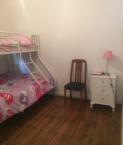 fully furnished room for rent - Ev