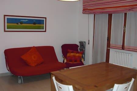 Simpatico appartamento ad un passo dal mare - Apartmen
