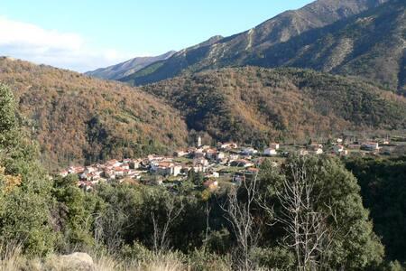 La Farga - Taurinya - Villa