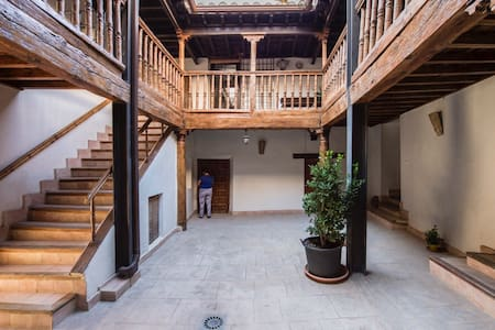 Casa de pueblo/ rural - Puebla de Don Fadrique - Casa