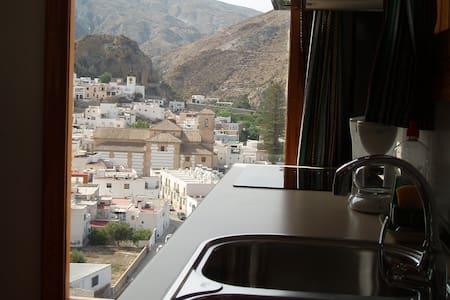 Precioso apartamento con vistas increibles - Pis