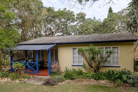 Casuarina Cottage - Point Lookout - House