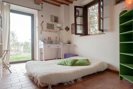 Relax, Gentilezza e Armonia. - Santa Luce - Rumah