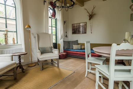 Luxe Bed & Breakfast - Appingedam - Bed & Breakfast