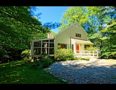 Year round Peaceful 3BR Connecticut - Goshen - Ház