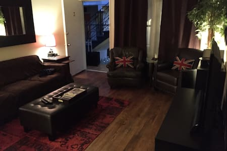 Cool entire apt in a great area! - West Hollywood - Apartment