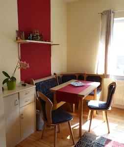 Ruhige 45qm Wohnung im Herzen Rostocks - Apartment