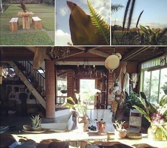 B&BLa Provincia Paisaje Cultural Cafetero Filandia - Quindio