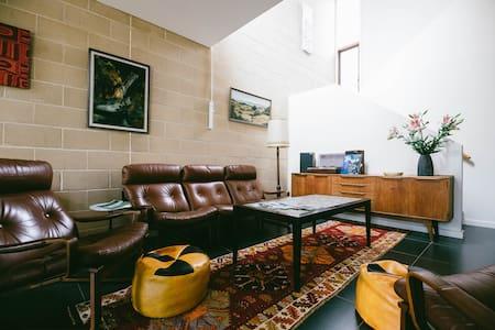 Kaz's Retro Retreat - Fleurieu  - Aldinga - House