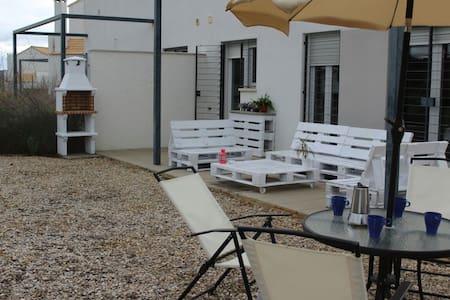 Alojamiento rural sierra morena - House