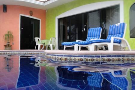 Junior Suite - Villa