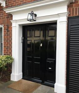 Newly refurbished Bray village apartment. - Apartment