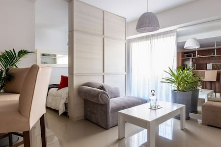 Privado,silencioso,luminoso comodo - Apartamento