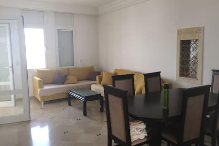 Nice apartment in hammamet - Byt