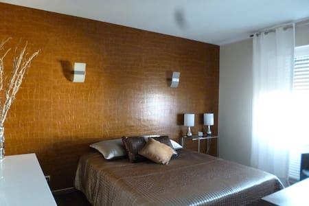 SAINT DIZIER proche centre Appartement Résidence - Saint-Dizier