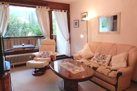 KrippBlick - Cosy 1 bedroom apartment with balcony - Apartmen