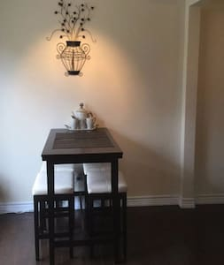 Beautiful decorated house with 3 Bed - Fort Worth