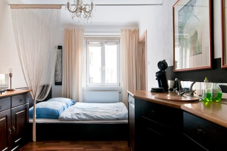 Cosy and Central Apartment - Vienna