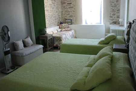 Le Parcours Cathare - Bed & Breakfast