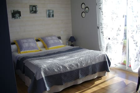 "chambre ""bleuet"" - Bed & Breakfast"