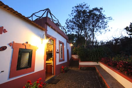 Casa do Ribeirinho Twin Room - Haus