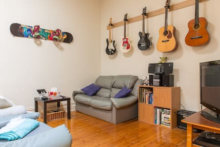 Convenience & Comfort near the City - North Melbourne - House