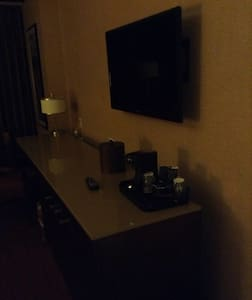 Casino hotel room.  Actual hotel!! - Other