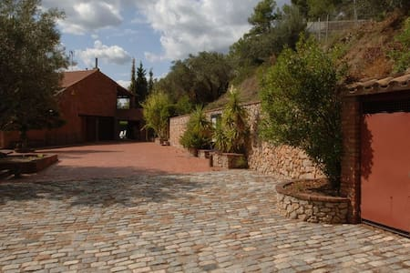 Barcelona Village Woodhouse Design - Casa